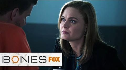 """Brennan_Visits_Booth_In_Prison_from_""""The_Conspiracy_In_The_Corps""""_BONES_FOX_BROADCASTING"""