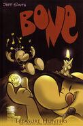 Bone Treasure Hunters(original cover)