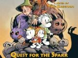 Quest for the Spark