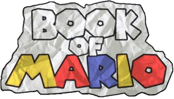 Plot Synopsis Bom 64 Book Of Mario Wiki Fandom