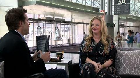 Leigh Bardugo Interview at BookCon 2015