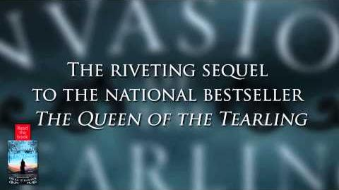 THE INVASION OF THE TEARLING - Trailer