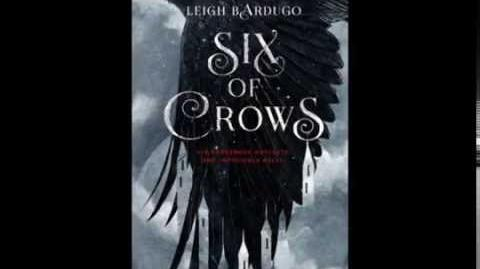 Six of Crows by Leigh Bardugo Fan Book Trailer