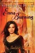 Enna Burning Second Edition