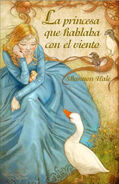 The Goose Girl Spanish Cover