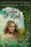 The Goose Girl Second Edition