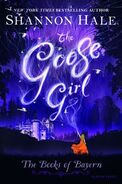 Paperback Goose Girl