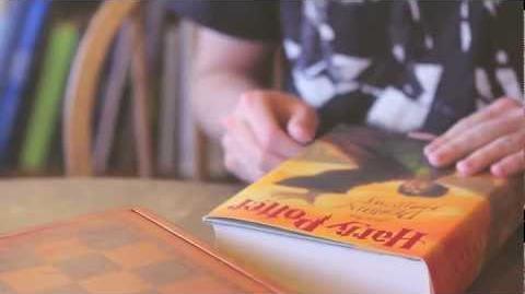 JESSETHEREADER - Trailer Season One