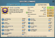 Boom Beach Task Force Members 17 Jun 2020