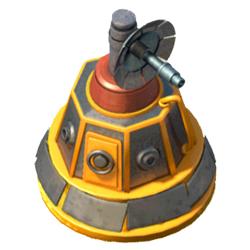 Prototype Defenses