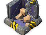 Stone Storage