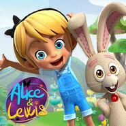 Alice ve Lewis