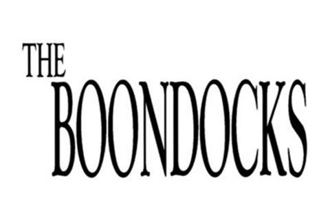 The Boondocks Wiki
