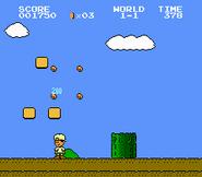Super Boy (Super Mario Bros. hack) (Unl)-0