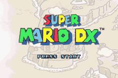 Super Mario DX