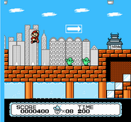 Mario IV Gameplay