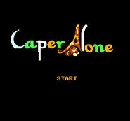 Caper Alone