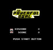 PowerfulGirl