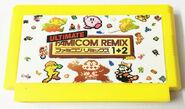 Ultimate Famicom Remix 154-in-1 Cartridge