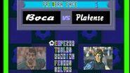 FUTBOL ARGENTINO 96 SEGA HD