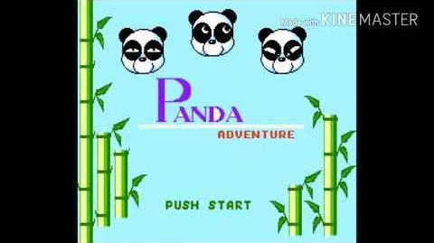 Ep31 Panda Adventure