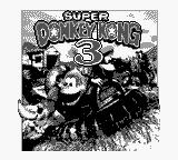 Super Donkey Kong 3 - Title screen.png