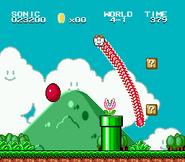 Sonic Jam 6 - Screenshot 9
