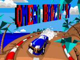 Omega Brazil 97