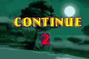 Donkey Kong 2 Continue