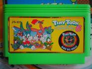 Tiny Toon Adventures 6 Cartridge 1