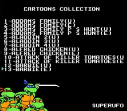 Cartoons Collection 117-in-1 Menu.png