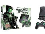 Megadrive Extreme