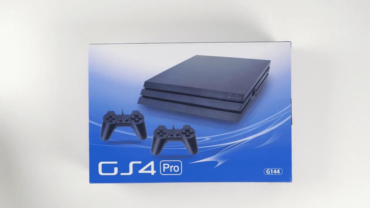 GS4 Pro