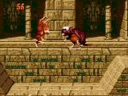 Super Donkey Kong '99 Vs. Really Gnawty