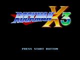 Rockman X3