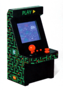 Slot Machine box