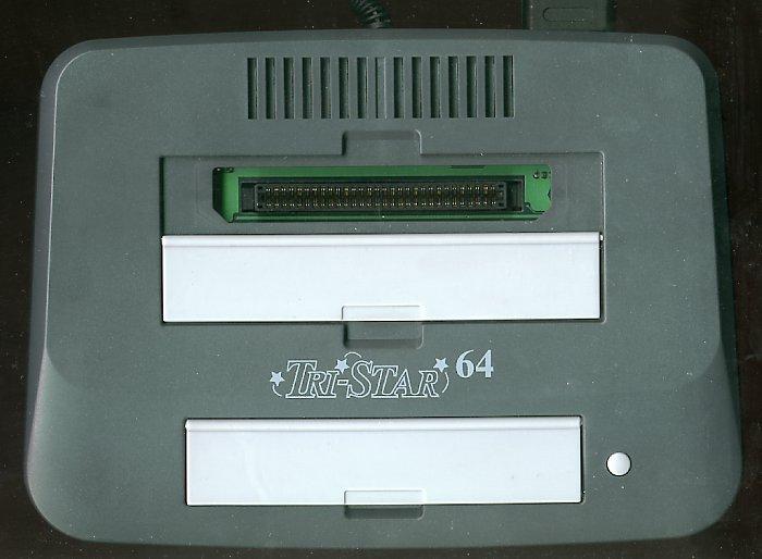 Tristar 64