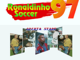 Ronaldinho Soccer 97