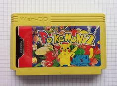 Pokemon 2