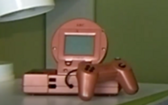 Mini poly 2001
