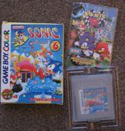 Sonic 6 Materials 1