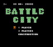Battle City by Zergkerrigan