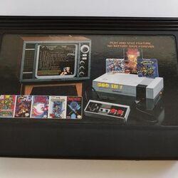 Legendary Games of NES 509 in 1