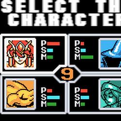 Final Fantasy X: Fantasy War