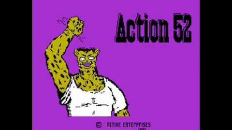 Action 52 - CheetahMen Theme