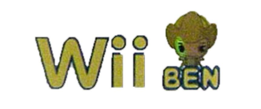 Wii Ben
