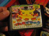Pocket Monster (Mega Drive/SNES)