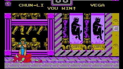 World Heroes 2 Pro (NES Pirate Game) Gameplay