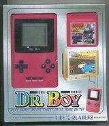 DR. BOY
