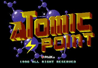 Atomic Point